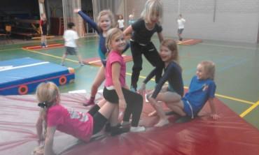 Groep 3b – Gymmen
