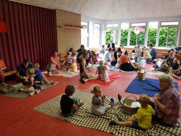 Voorschool – Picknickfeest!