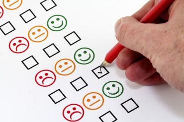 Resultaten tevredenheidspeilingen + plan van aanpak