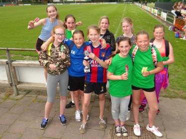 Groepen 7 en 8 – Sportdag