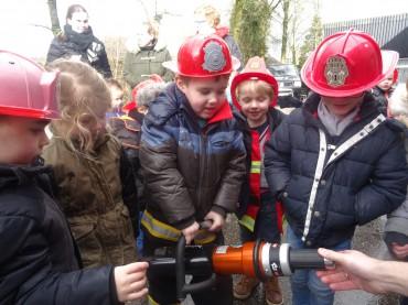 Instroomgroep – De brandweer