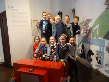 Groep 3 – Stadskasteel Zaltbommel