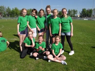 Groepen 7 & 8 – Sportdag